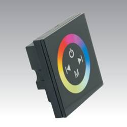 Wall Type RGB Touching Controller