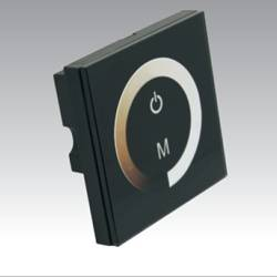 Wall Type Touching Dimmer