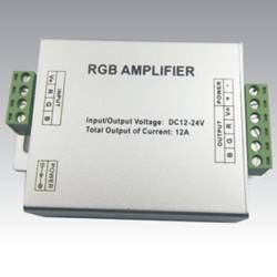 RGB Amplifier