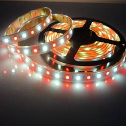 IP67 RGBW LED Strips